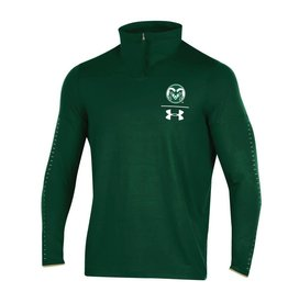 UNDER ARMOUR UA Ram Logo Sideline Quarter Zip