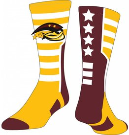 WINDSOR WIZARD SOCKS
