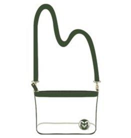 CAPRI DESIGNS CSU CROSSBODY/CLUTCH BAG