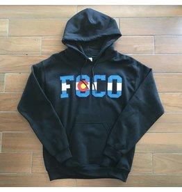 FOCO HOOD- GLITTER