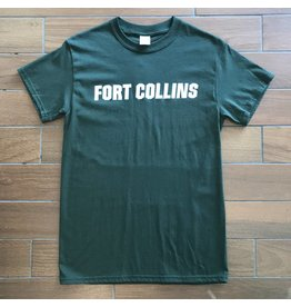FORT COLLINS COTTON TEE