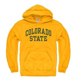 GOLD CO ST ARCH HOODY
