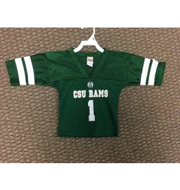 YTH #1 COLO ST FOOTBALL JERSEY