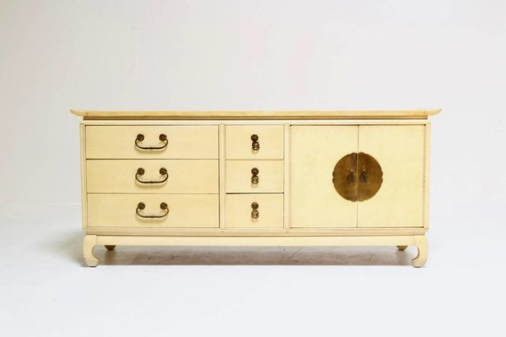 KENT COFFEY ASIAN CREDENZA