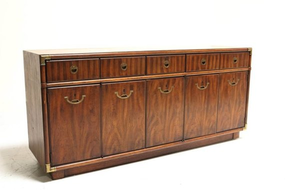 ACCOLADE CREDENZA BY DREXEL