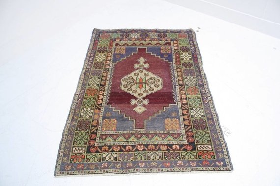 ZA-092 TURKISH RUG