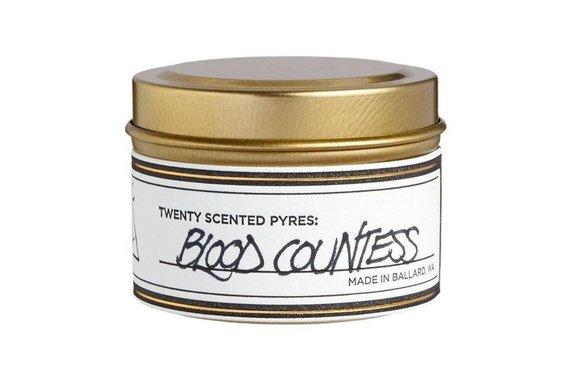 BLACKBIRD INCENSE BLOOD COUNTESS