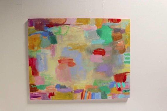 VALERIE BY TEXAS ARTIST LINDSEY MEYER