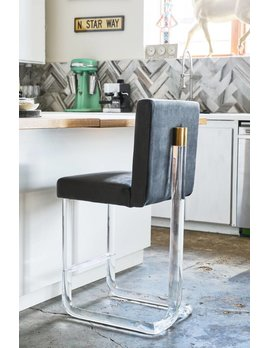 CHAPIN BAR STOOL