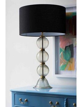 ESSEX LAMP IN GREY