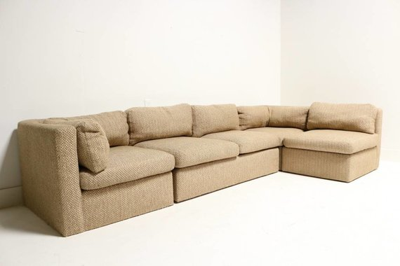 Tagged Thayer Coggin Sectional