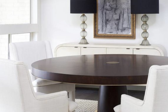 AGENT DINING TABLE 72""