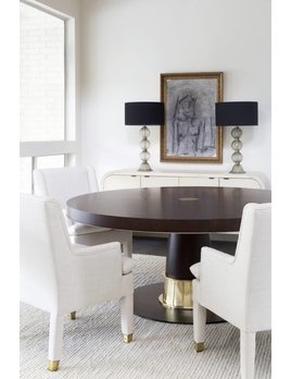 """AGENT DINING TABLE 84"""""""