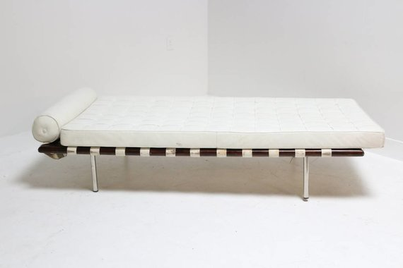 KNOLL STYLE VINTAGE DAYBED