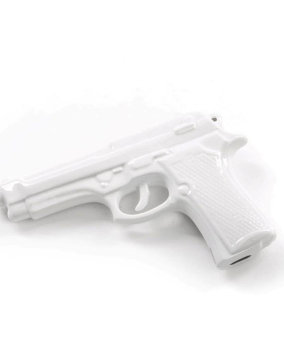 SELETTI MEMORABILIA MY GUN