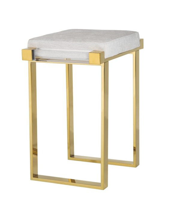 DON'T GHOST ME BAR STOOL