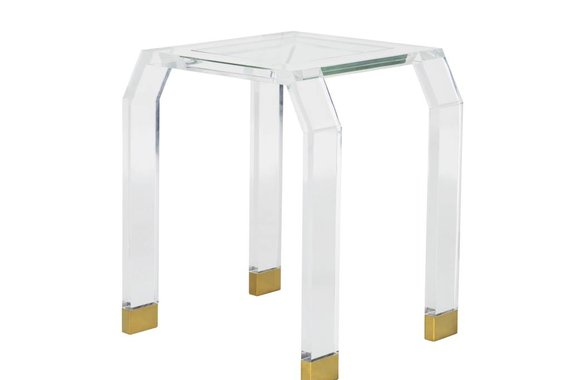 SERGEANT SIDE TABLE