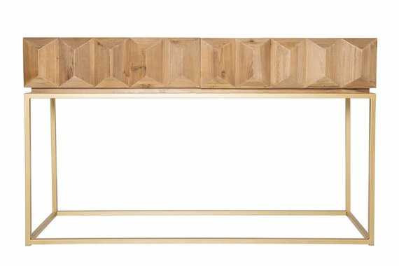 RUMOR CONSOLE TABLE