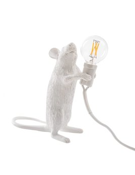 MOUSE LAMP - STANDING BY SELETTI