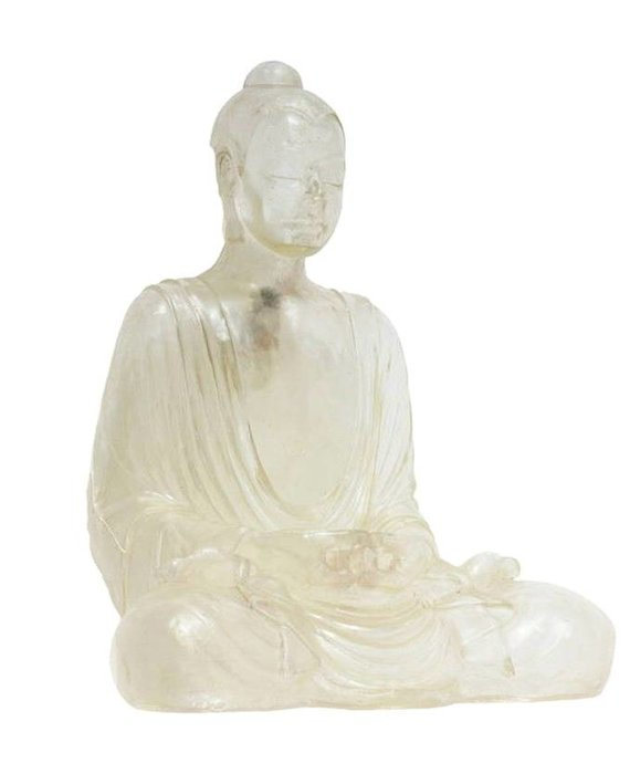 LEVITATING BUDDHA WALL SCULPTURE