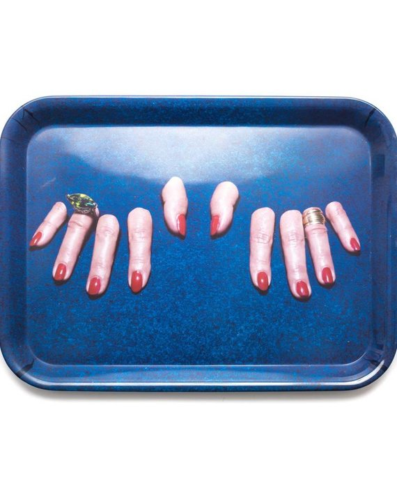 FINGER TRAY BY SELETTI