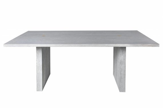 SULLIVAN DINING TABLE 84""