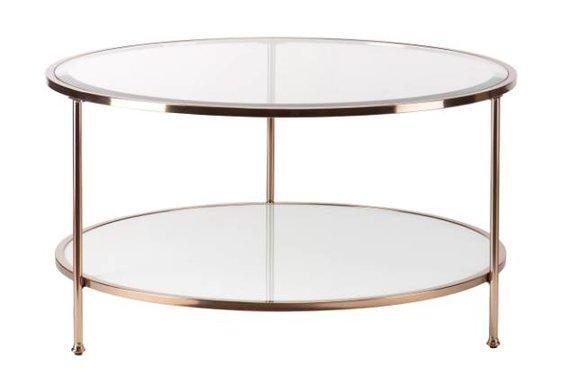 RIKI COFFEE/COCKTAIL TABLE