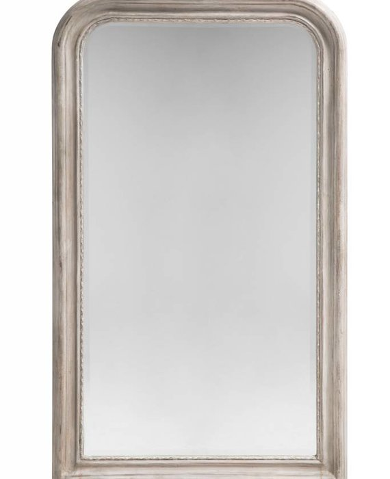 GREY LOUIS MIRROR