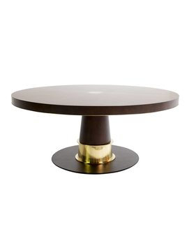 AGENT DINING TABLE 84""