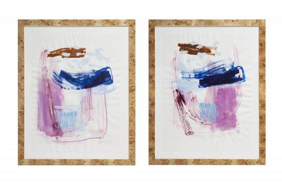 """DASH"" ARTWORK BY LINDSEY MEYER"