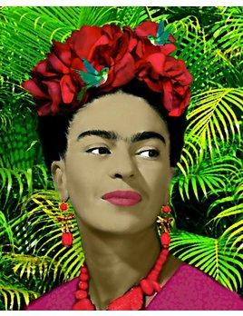FRIDA FERNS