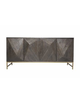 REPUTATION CREDENZA - FLOOR MODEL