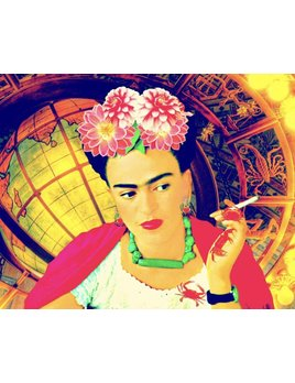 FRIDA CANCER