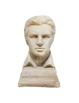 Roman Head Planter - Felix