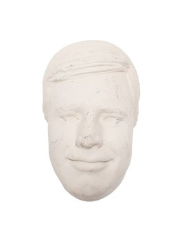Face Sculpture - Ralph
