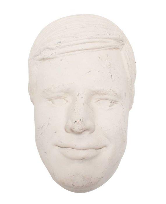 Face Sculpture - Ralph