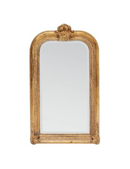 Louis Philippe Mirror - Small