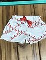 Baseball Shorts,SS