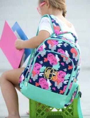 Wholesale Boutique Amelia Backpack
