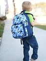 Cool Camo Backpack