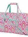 Beachy Keen Duffel Bag