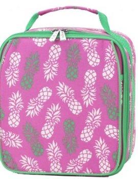 Pineapple Lunch Box
