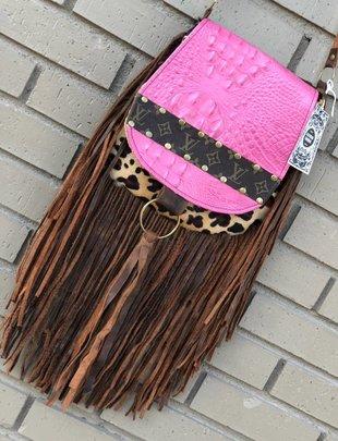 Wilma Handbag