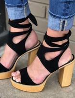 Ashlee Wrap Sandal