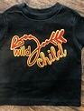 Back Road Beauties Kids Wild Child Tee