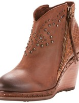 Ladies Ariat Stax Weathered Boot