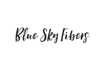 BLUE SKY FIBERS