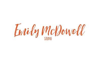 EMILY MCDOWELL STUDIO