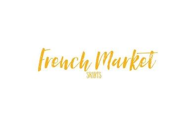 FRENCH MARKET SKIRTS