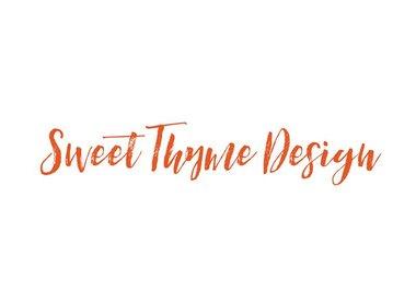 SWEET THYME DESIGN